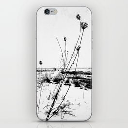 | the desolation flowers | iPhone Skin