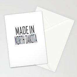 Made In North Dakota Stationery Cards