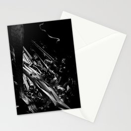 AØ - II Stationery Cards