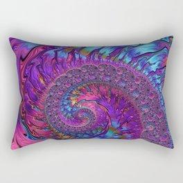 Spring Reflection Rectangular Pillow
