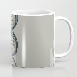 Lake Davinde at Dusk VIII Coffee Mug