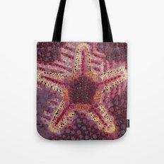 Sea Star Tote Bag