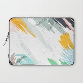 Paint art Laptop Sleeve