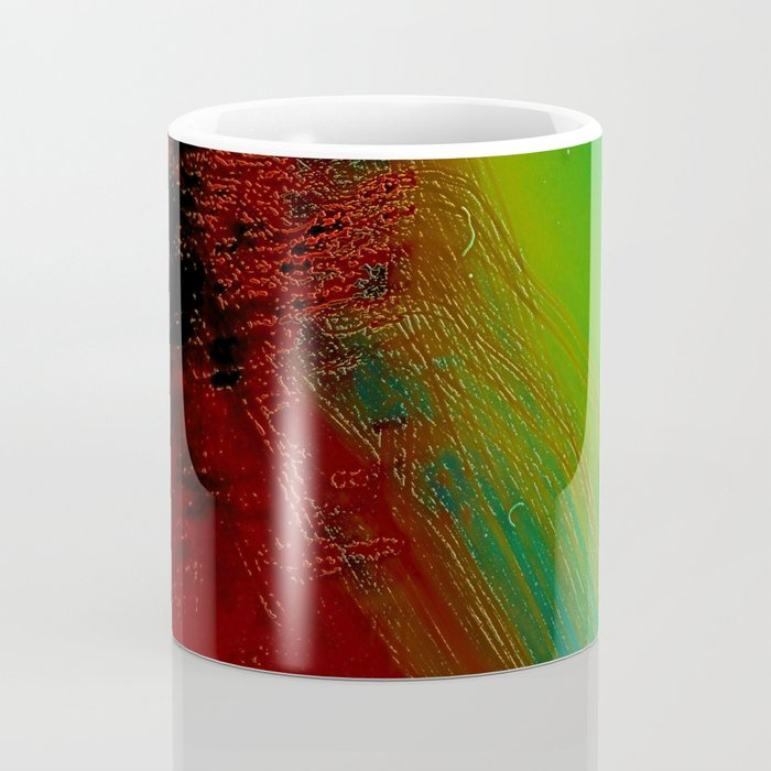 Psychedelic Coffee Mug