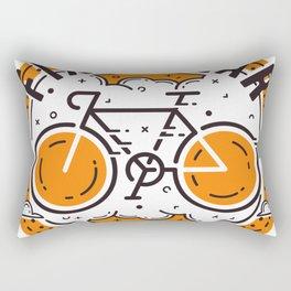 FIXEDGEAR Rectangular Pillow