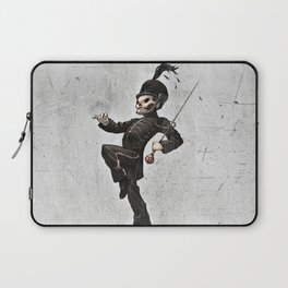 My Chemical Romance - The Black Parade Laptop Sleeve