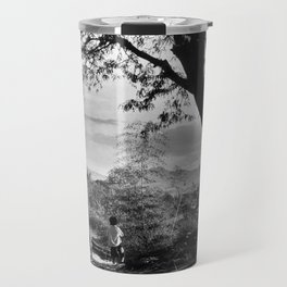 Vietnamese Kids of Central Highland Travel Mug