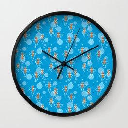 Clione Wall Clock