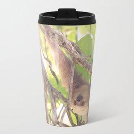 Bungee Jumping Travel Mug