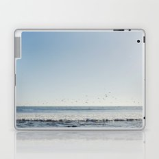 if you're a bird  Laptop & iPad Skin