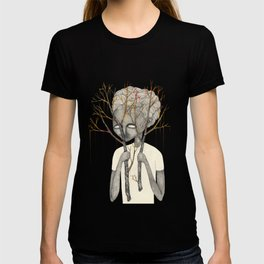 TREES NEVER LIED 05 T-shirt