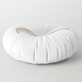 Hudsonian Godwit Floor Pillow