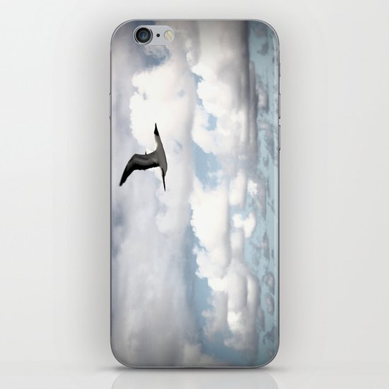 On The Fly iPhone & iPod Skin