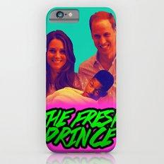 The Fresh Prince iPhone 6s Slim Case