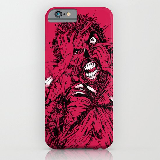 STRESSED-OUT iPhone & iPod Case