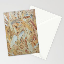 Just Plywood Stationery Cards