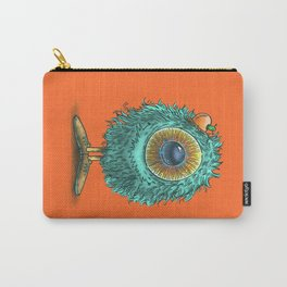 Mr Eye Carry-All Pouch
