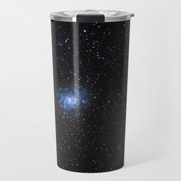 Triangulum Galaxy Travel Mug