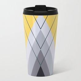 Iglu Primrose Yellow Travel Mug