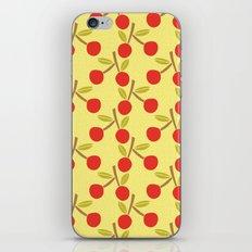 Cherrilicious iPhone & iPod Skin