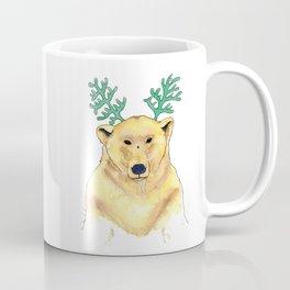 Ours Coffee Mug