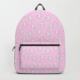 Cute kitty cat Backpack