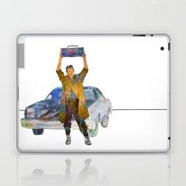 Say Anything - Lloyd Dobler (John Cusack) Laptop & iPad Skin
