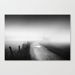 Tristesse (III) Canvas Print