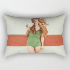 The Birth of Venus - Chill out Mood Rectangular Pillow