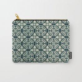 Acqua tiles Carry-All Pouch
