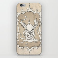 Pour some venom on me  iPhone Skin