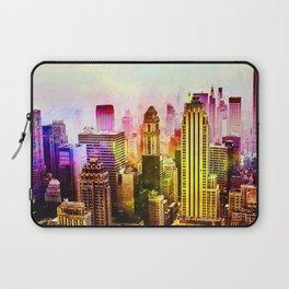 RainBow New York Laptop Sleeve