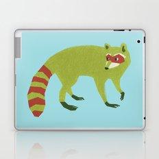 Raccooooooon Laptop & iPad Skin