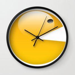 Olly Wall Clock