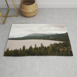 Lake Tahoe Rug