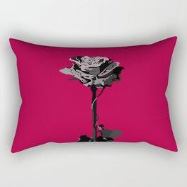 Deadroses Blackbear Rectangular Pillow