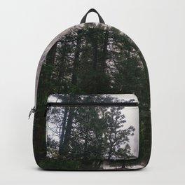 Winter Road Backpack