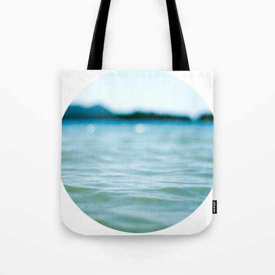 Nautical Porthole Study No.4 Tote Bag