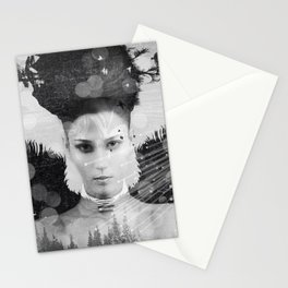 Skadi II Stationery Cards