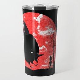 Angry Bird Travel Mug