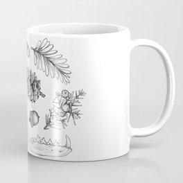 Collections of Nature Coffee Mug