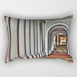 Pathway to Learning Rectangular Pillow