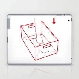 instruction Laptop & iPad Skin