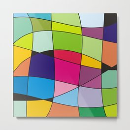 True colors no.1 Metal Print