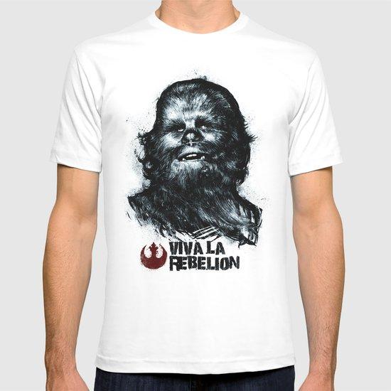 CHE-wbacca T-shirt