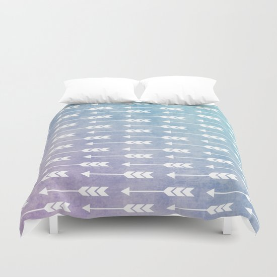 Aztec Pattern 09 Duvet Cover