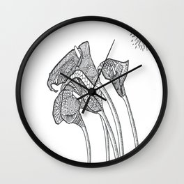 coves Wall Clock