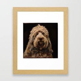 Torrey Framed Art Print