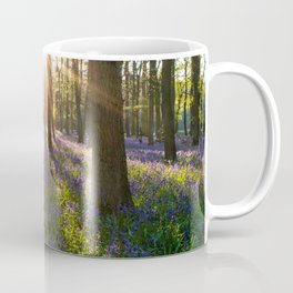 Spring in the Forest Coffee Mug