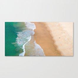 Zenith View Canvas Print